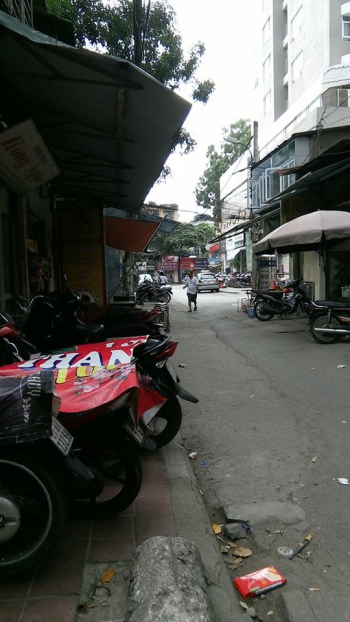 Bán Nhà Phố Phạm Ngọc Thạch, Cực Hiếm, Kinh Doanh Cực Đỉnh.