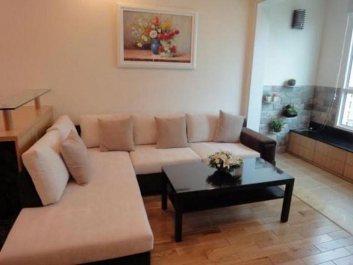 Cần cho thuê căn hộ Him Lam Nam Khánh Q8. DT : 90m2 , 2pn ,2wc