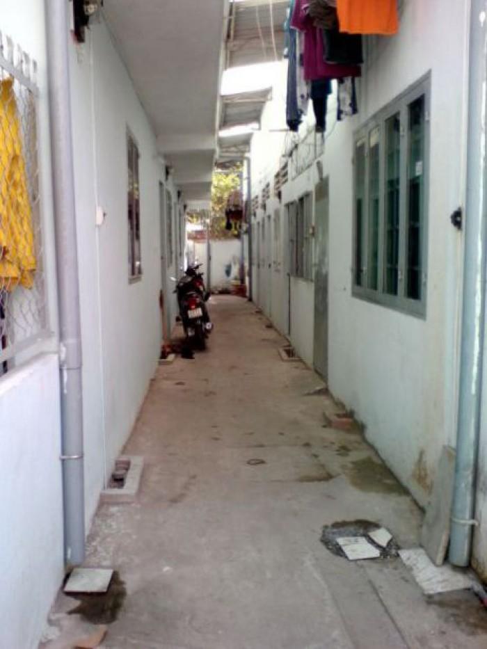 Dãy nhà trọ 7 căn, đường 182, P Tăng Nhơn Phú A,Q9. Ngay ký túc xá ĐẠI HỌC GIAO THÔNG VẬN TẢI