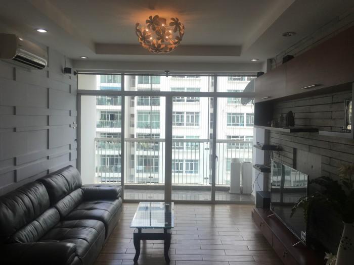 Chuyển nhượng/cho thuê căn hộ Hoàng Anh Gia Lai 3 - New Saigon