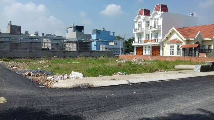 Đất bến xe buýt Thạnh Lộc, đường TL 37, DT=5x16, thổ cư hết, SHR