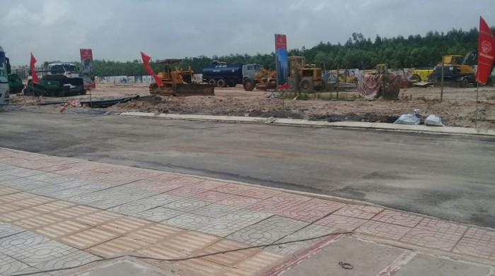 Bán gấp lô đất Nguyễn Thị Định, Quận 2