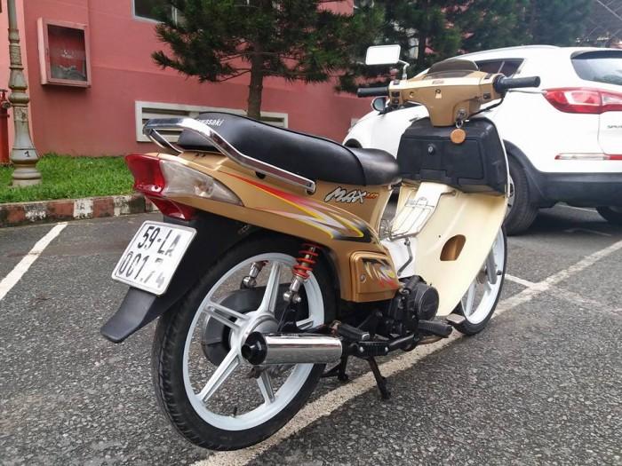 Max Neo 50cc Chính Hãng YMH Tuyệt Đẹp