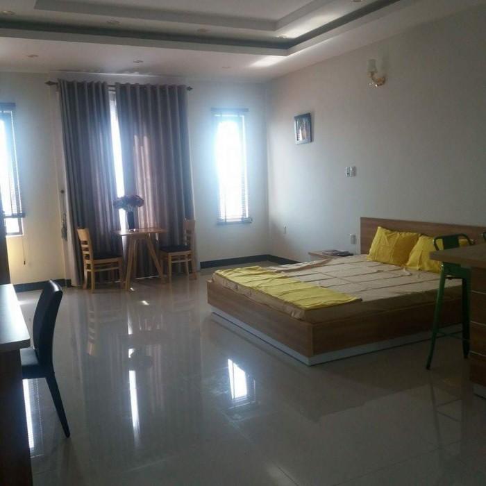 Cho thuê căn hộ mini trung tâm TP Đà Nẵng, đầy đủ nội thất