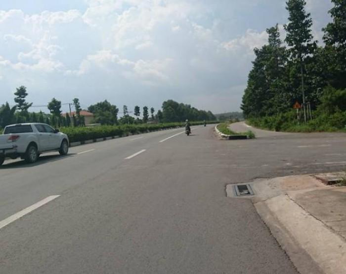 Với 755tr sở hữu nền đất đầu tư sinh lời ngay.. !! gần bệnh 1500 giường phường Định Hòa TDM