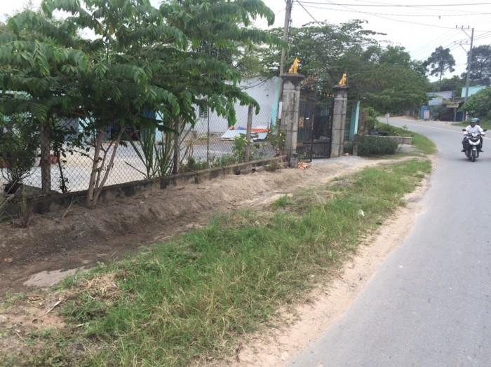 Đất Chợ Tân Phước Khánh Giá Rẻ Vị Trí Đẹp