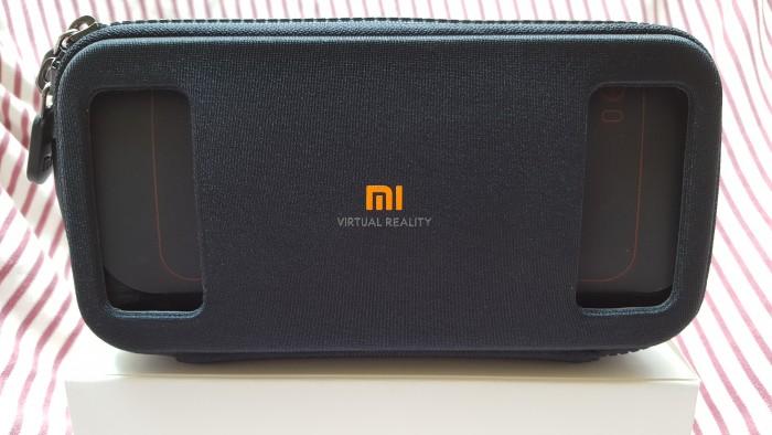 Kính thực tế ảo VR Xiaomi (Kính xem phim 3D trên điện thoại)2