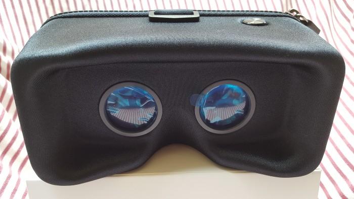Kính thực tế ảo VR Xiaomi (Kính xem phim 3D trên điện thoại)3