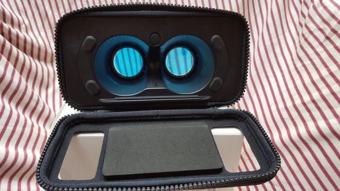 Kính thực tế ảo VR Xiaomi (Kính xem phim 3D trên điện thoại)5