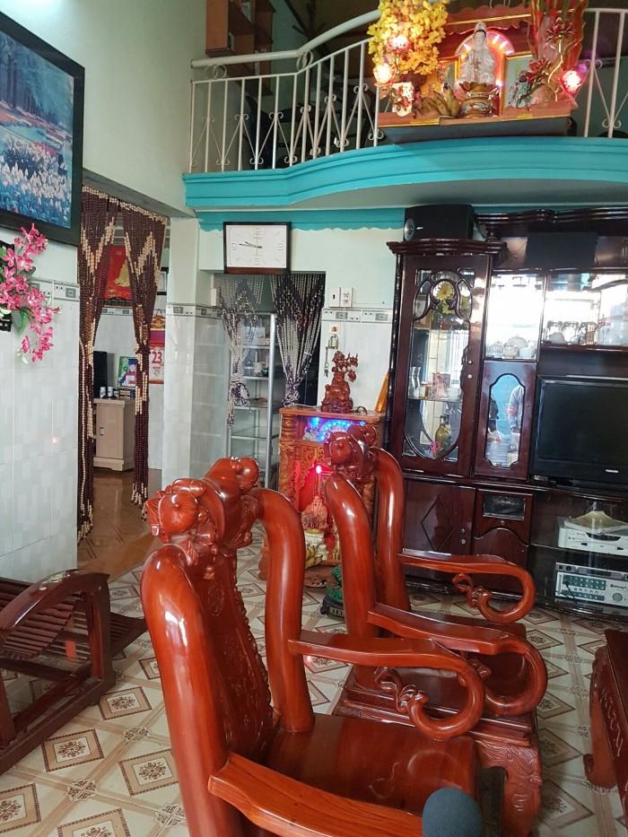 (100%) Nhà gần bến xe miền đông, P Tân Phú, Q9.SHR