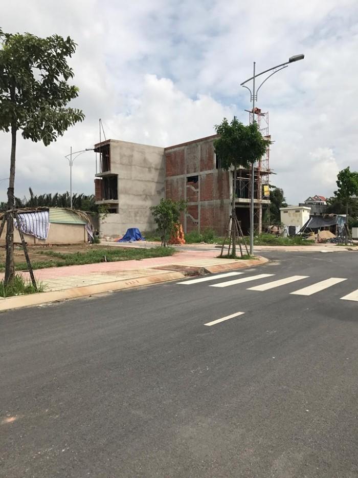 Chủ đất cần tiền bán gấp nền C2.21 dự án Nam Khang Residence