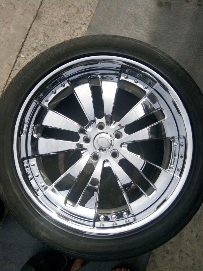 Mâm lốp xe ôtô 0