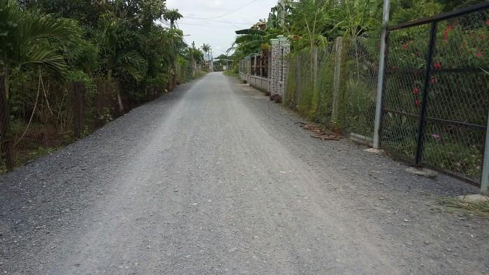 1171m2 đất cần bán gấp, đường nhánh 4C, xã Đa Phước, huyện Bình Chánh.