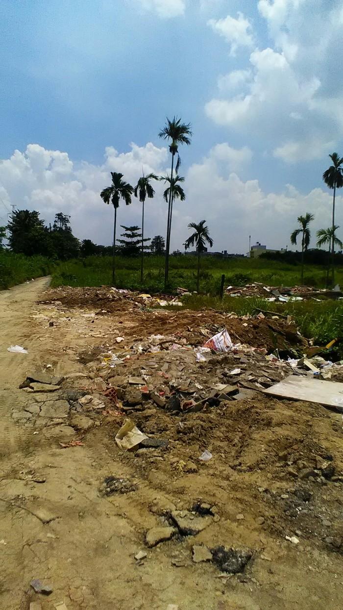 Mở bán dự án Khu đân cư gò vấp_Nguyễn Văn Lượng