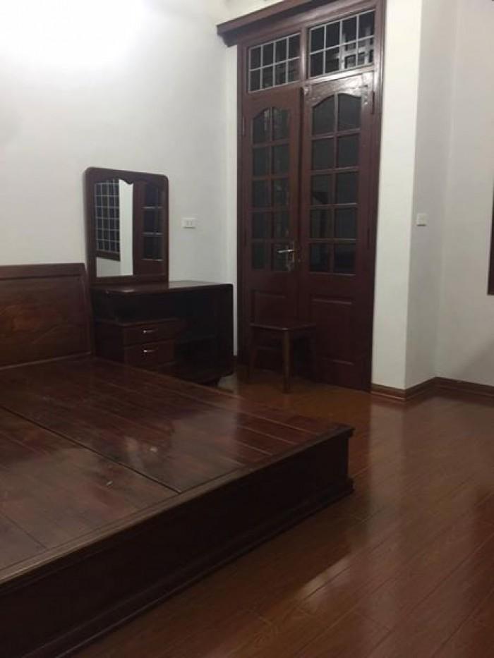 Nhà mặt phố Lê Thanh Nghị, Hai Bà Trưng, 47m2, 6 tầng, mt4.5m, kinh doanh sầm uất.