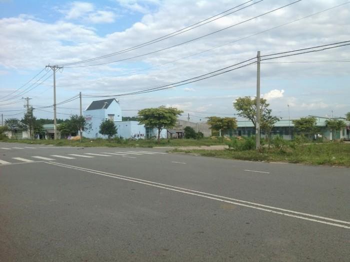Cần bán lô đất siêu đẹp, Ngay MT đường 25m, 126m2 , phường Cát Lái Quận 2