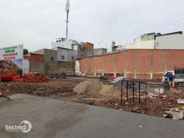 Tôi cần bán đất 8x16.2m MT Tân Hương, GẦN AEON TÂN PHÚ,VỊ TRÍ CỰC ĐẸP, SHR