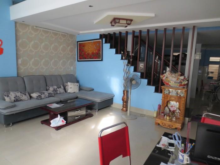 Bán gấp biệt thự mini cực HOT MT đường Thạch Lam, phường Phú Thạnh, Quận Tân Phú.