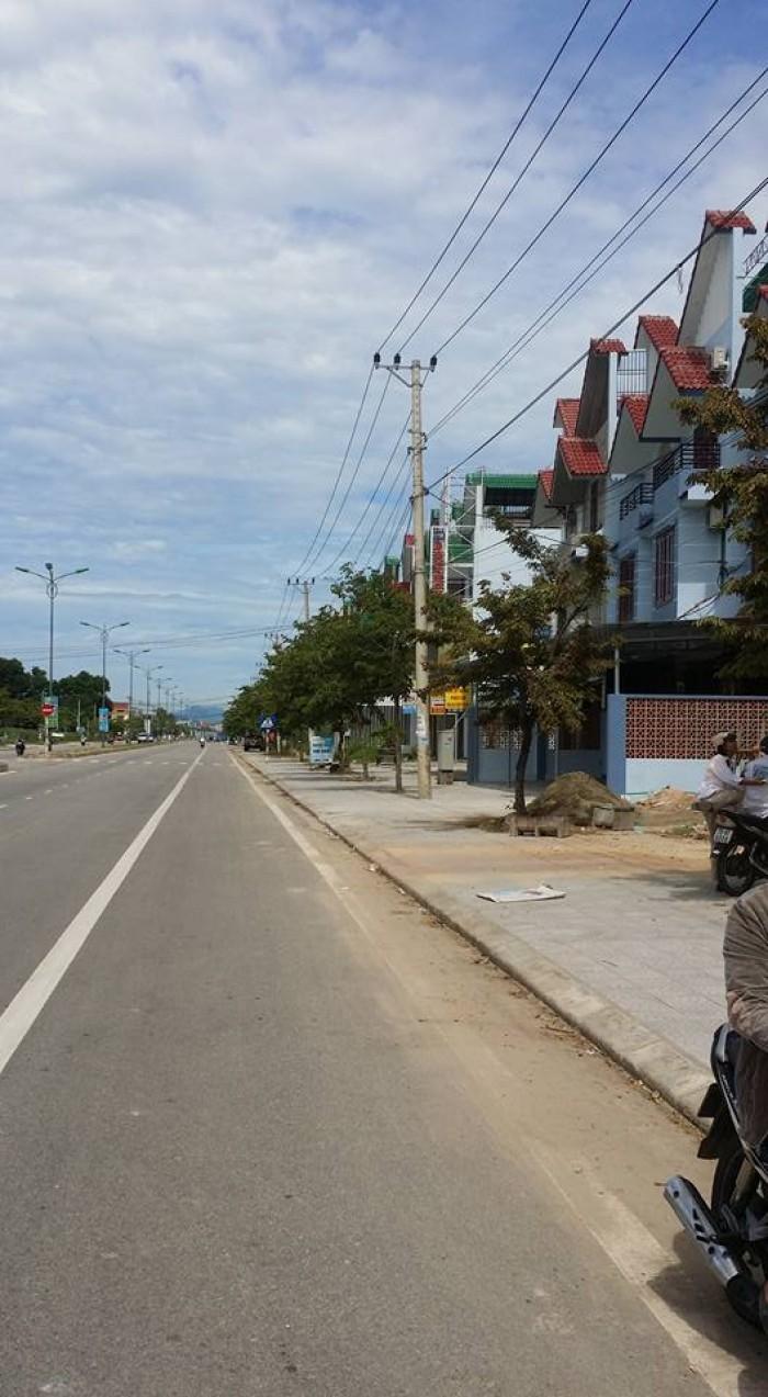 Khu đô thị Phú Mỹ Thượng nhà và đất cực rẻ