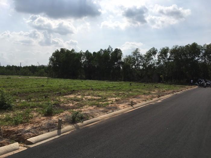 Bán 45 lô đất nền mạt tiền đường tránh biên hòa sổ hồng riêng