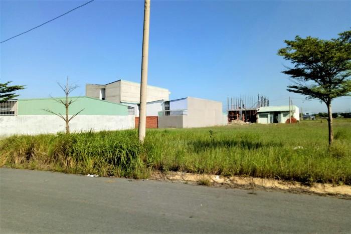 Mở bán các vị trí đẹp KDC Tân Đô, TL 10. Đầu tư siêu lợi nhuận.