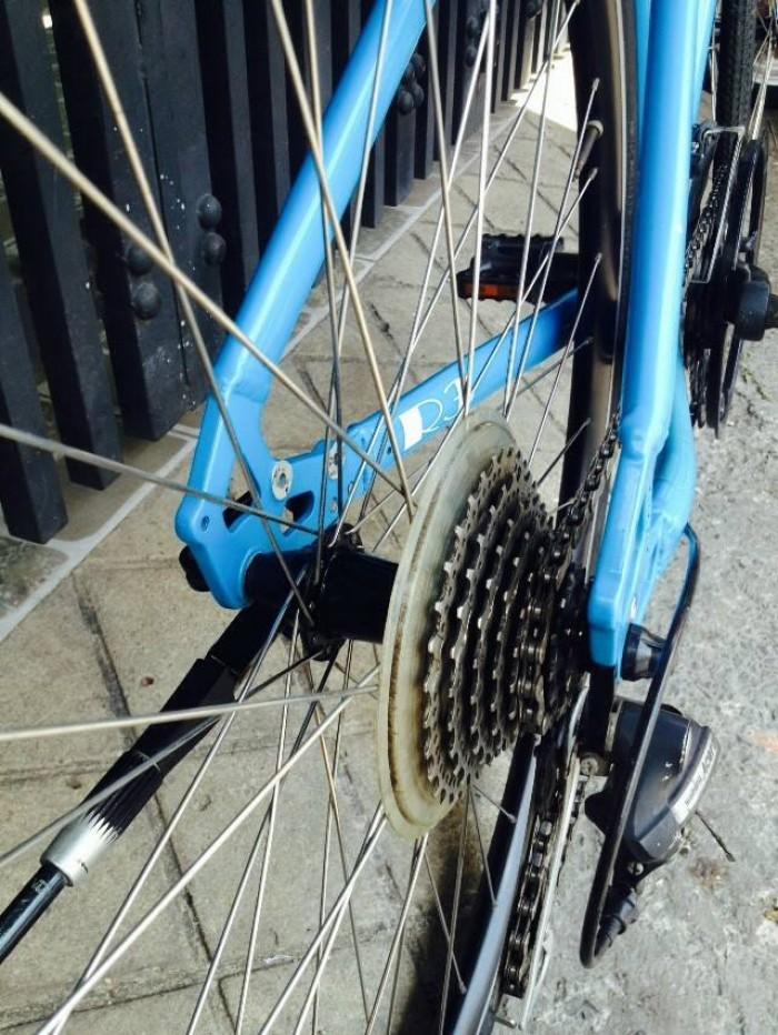 Xe đạp Touring GIANT SEEK (Hàng nhập )