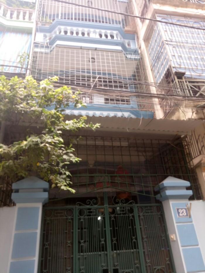 Chỉ 105tr/m2 có nhà vip phân lô, ô tô đỗ, 45m2,Lê Trọng Tấn, Thanh Xuân.