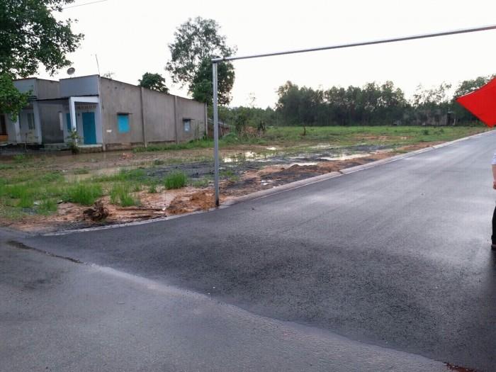 Thanh lý 10 lô đất nền thổ cư sổ riêng cạnh cty KENDA KCN Giang Điền