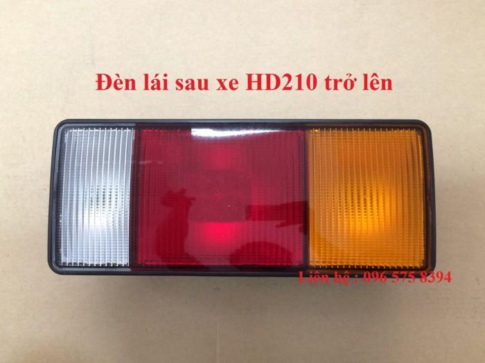 Đèn lái sau xe Hyundai DH170 trở lên