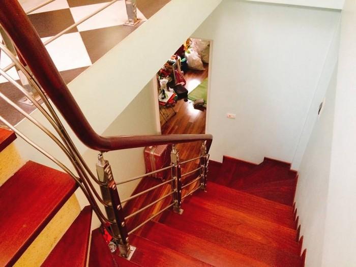 Chính chủ bán nhà vip mặt phố Đào Tấn 102m² 3 tầng mặt tiền 6.1m
