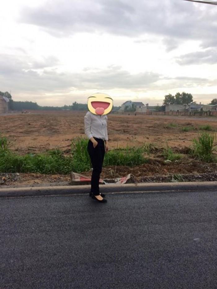 Đất Nền Phùng Hưng Tam Phước Giá Rẻ