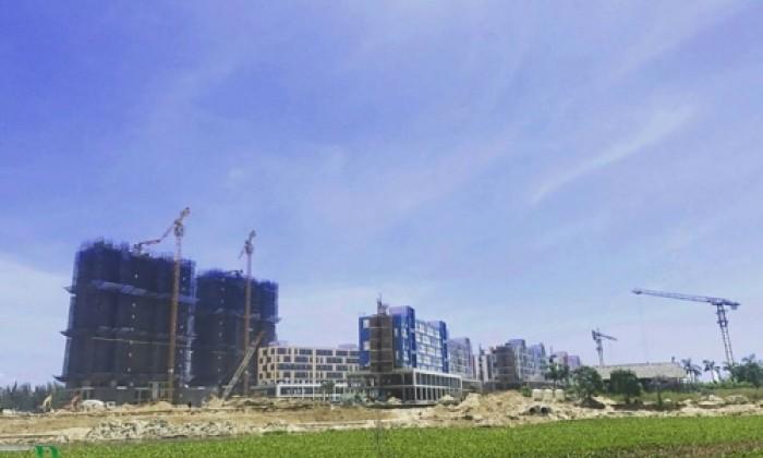 Sun River City Nay Bán Các Lô Đất Biệt Thự Cực Đẹp - Sở Hữu 2 Mặt Trước Và Sau