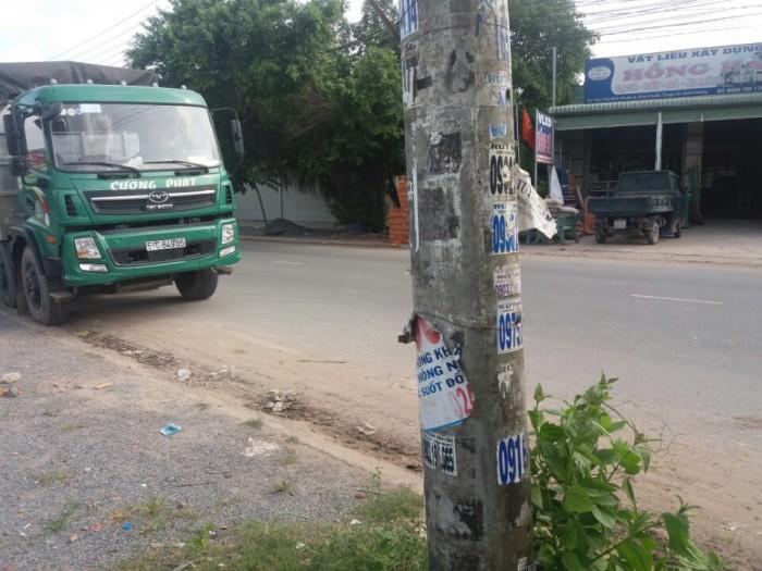 Đất Xây Trọ Dt746 Nam Tân Uyên, Ngay Cổng Kcn, Cây Xăng Kim Hằng 3tr/m2