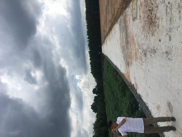 Đất Thổ ngay KCN Long Đức, DT 3000 m2