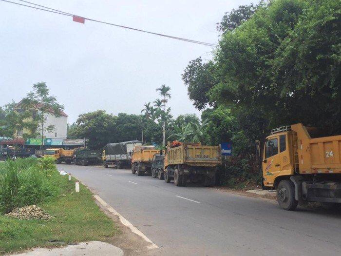 Cần bán xe tải ben Hoàng Huy 8 tấn nhập khẩu đời 2010 đến 2015 3