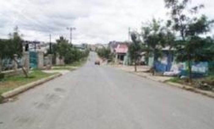 Đất rộng bằng phẳng mặt tiền đường chính p8 Đà Lạt – Bất Động Sản Liên Minh
