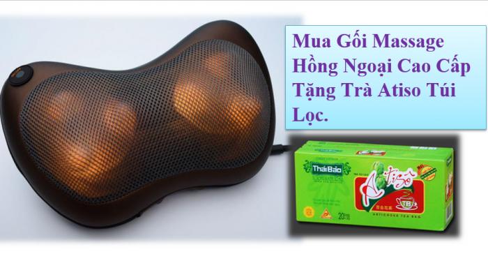 Có thể dùng để mát-xa cho nhiều vị trí trên cơ thể như: cổ, vai, lưng, bụng, đùi, bắp chân, bàn chân, bàn tay...4