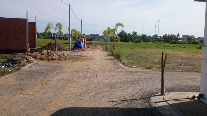 Cần bán gấp đất Quận 2, phường Bình Trưng Đông, 100m2, SHR