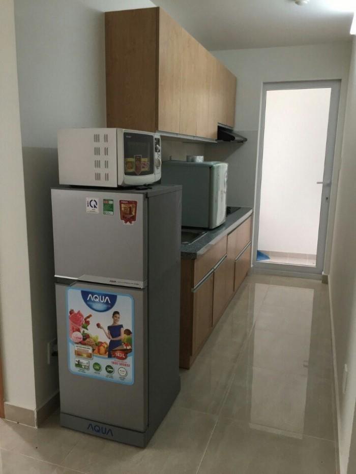 Bán căn hộ The CBD đã có VAT, PBT cách q1 chỉ 5 phút