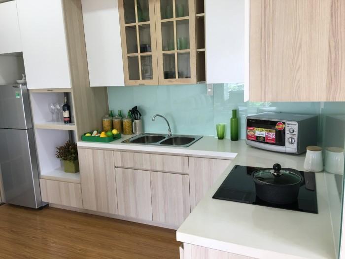 Căn hộ Flora Fuji Q.9, nằm trong khu dân cư Nam Long, nhận nhà cuối năm 2017, mở bán những căn rẻ nhất dự án