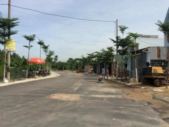 Đất Nền Chính Chủ , MT Đg Nguyễn Văn Linh, SHR, 5x20m2