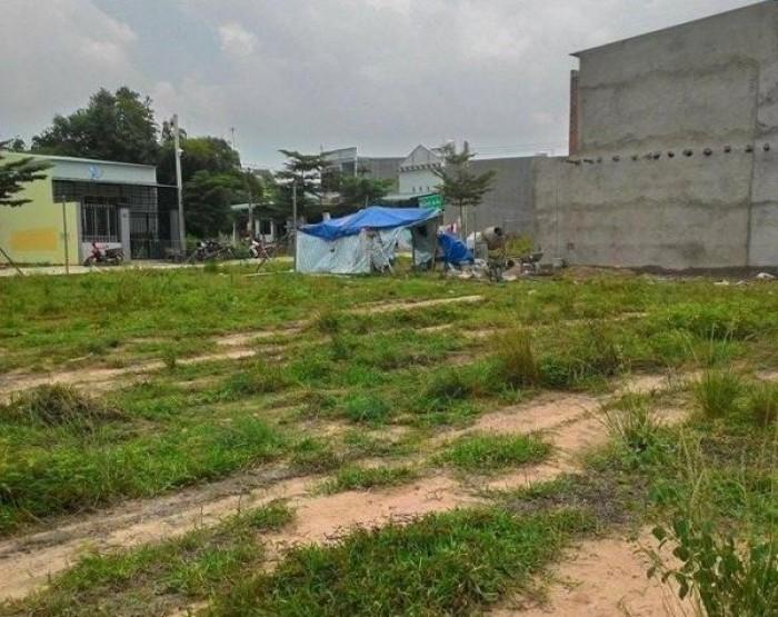 Đất 4.3 x 11.5m đường Lạc Long Quân, Q.Tân Bình