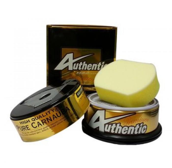 Authentic Premium – Sáp Carnauba Cao Cấp