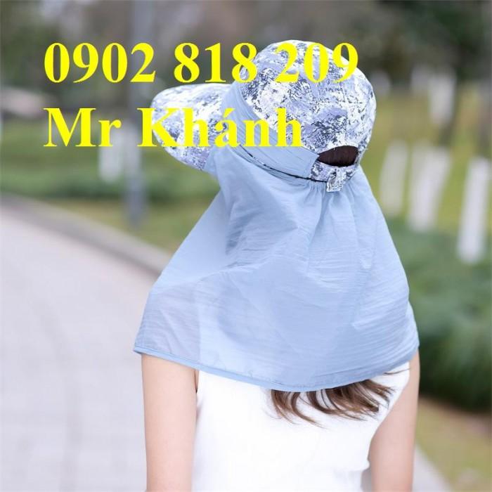 Mũ golf chống nắng cho nữ