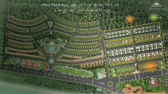 10 Suất UT1 dự án Haborizon Nha Trang, trung tâm TP.Nha Trang