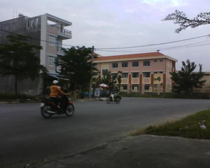 Khu vực: Bán đất tại Đường Dương Đình Cúc - Huyện Bình Chánh - Hồ Chí Minh