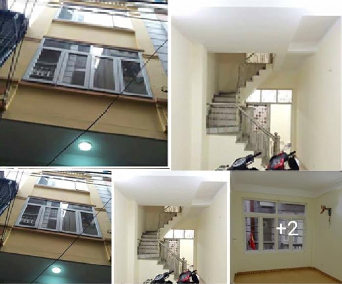 Bán nhà mặt phố quận Thanh Xuân 42m2 sổ đỏ, pháp lý chuẩn, hiếm!