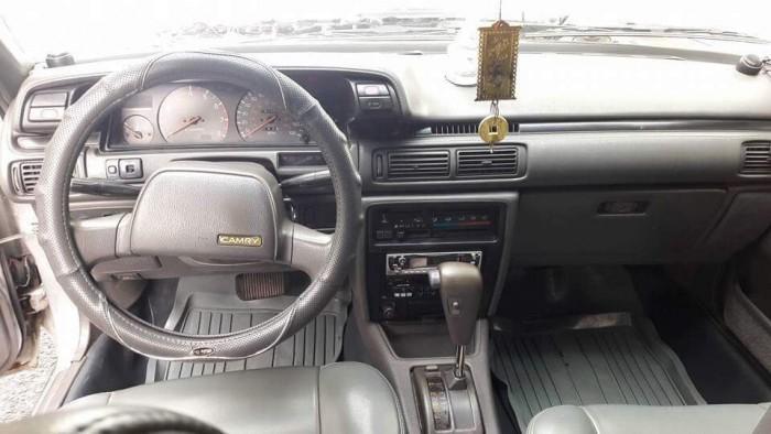 Toyota camry le nhập Mỹ sx 1987