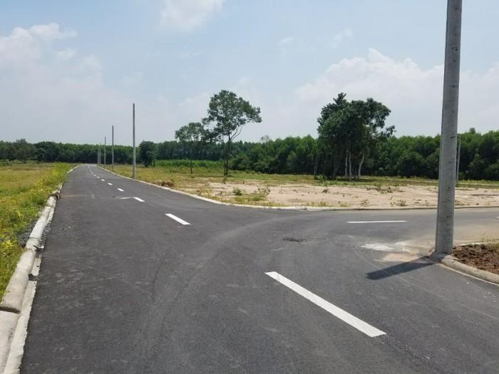 Đất nền phân lô tại trung tâm Dương Đông Phú Quốc
