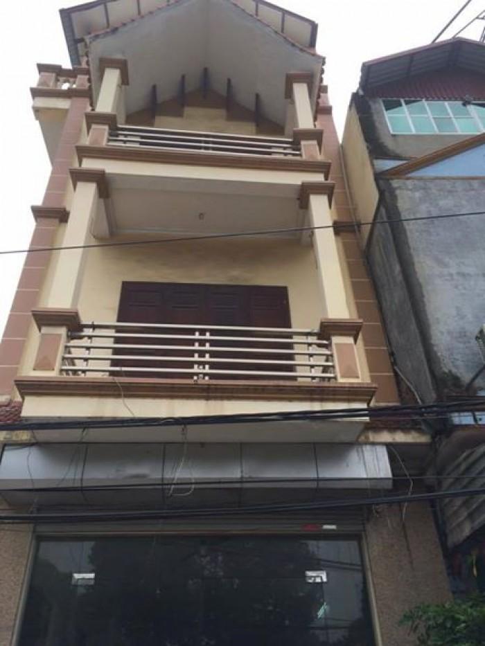 Bán nhà 5 tầng Mặt đường LÊ DUẨN kinh doanh cực kì sầm uất.